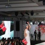 """Sanda Filat- model în premieră la """"Spring Fashion Walk 2014"""""""