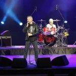 Foto: Imagini exclusive de la concertul trupei Holograf!