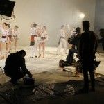 """Foto: Formația """"Lume"""" filmează un videoclip în care a investit deja 4.500 de euro!"""