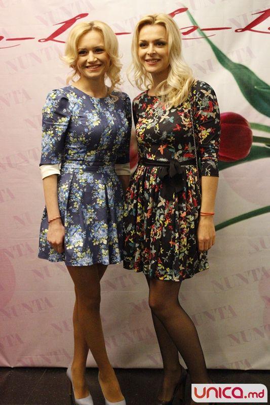 """Ylianna Danko: """"La evenimentul """"NUNTA by Aura"""", Irina Bivol a dat greș la capitolul accesorii!"""""""