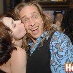 Foto: Tarzan, fără Koroliova! De ce?