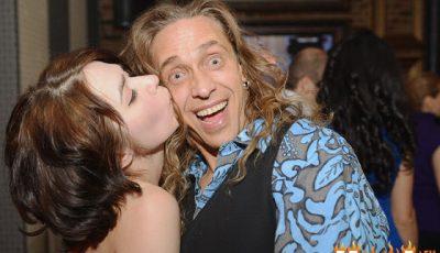Tarzan, fără Koroliova! De ce?