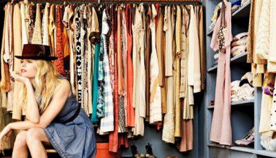 Sfaturi utile pentru o garderobă perfectă!