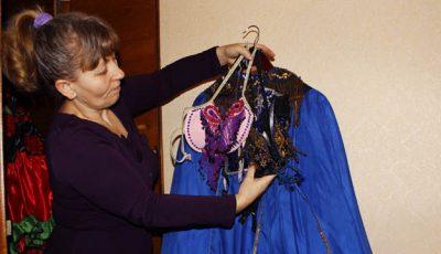 Nina Timofti este o descoperire pentru dansatorii din Moldova!