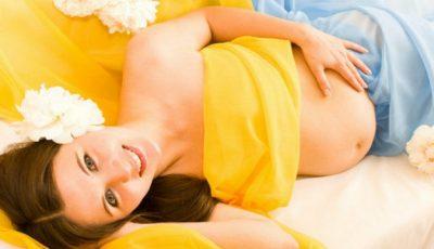 Sfaturi de frumusețe și îngrijire pentru femeile însărcinate