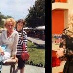 "Foto: Natalia Gordienko despre mamă: ""Am pierdut-o când aveam 18 ani"""
