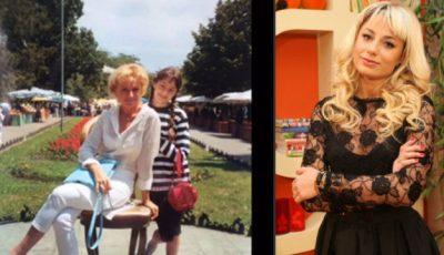 """Natalia Gordienko despre mamă: """"Am pierdut-o când aveam 18 ani"""""""