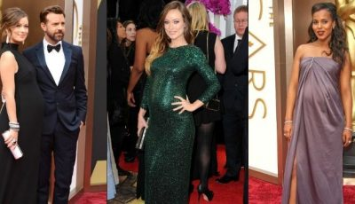 Ce rochii trebuie să porți dacă ești însărcinată?!