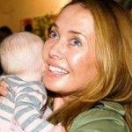 Foto: Cum încearcă Janna Friske să uite de boală