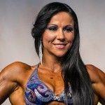 Foto: A murit campioana Moldovei  la bodybuilding  Elena Cuzuioc!