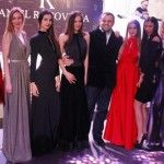 Foto: Rochiile lui Daniel Racovizza sunt purtate de Anastasia Lazariuc și Valentina Naforniță!