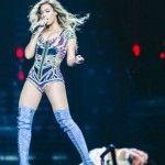Foto: Stilistul interpretei Beyonce rupe tăcerea. Iată ce încălțăminte preferă vedeta!