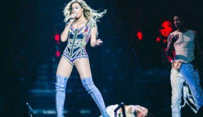 Stilistul interpretei Beyonce rupe tăcerea. Iată ce încălțăminte preferă vedeta!