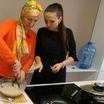 Foto: Supă cremă din orez cu rădăcină de ţelină!