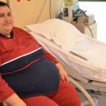Foto: Cea mai grasă femeie din România a slăbit 109 kilograme într-un an!