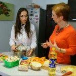 Foto: Orez cu legume la cuptor!