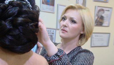 Victoria Schimbător: Ce greșeli fac miresele din Moldova!