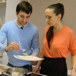 Foto: Pregătește în post o salată cu orez!
