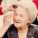 Foto: La 101 ani viața abia începe! Vezi cât de bine arată Valentina Chirsanova!