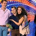 "Foto: Brio Sonores!!!! Andra și-a făcut cruce când i-a auzit la ""Românii au Talent""!"