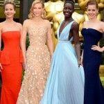 Foto: Cele mai stilate ţinute de la decernarea premiilor Oscar 2014