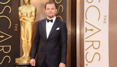 Leonardo  DiCaprio a ratat din nou Oscarul!