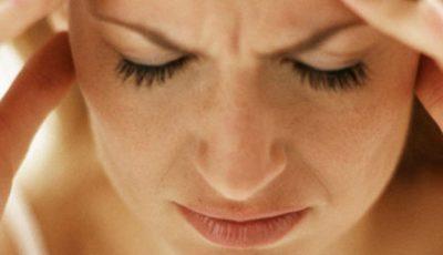 Cinci alimente care te scapă de durerile de cap