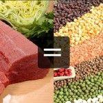 Foto: Cu ce înlocuim carnea în Postul Mare