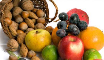 Postul Paștelui: Ce alimente nu trebuie să-ți lipsească din meniul zilnic