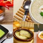 Foto: Reţete de supe şi ciorbe pe care trebuie să le încerci