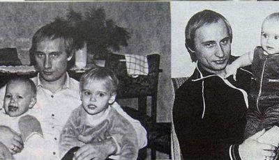 Viaţa fiicelor lui Putin – un subiect închis pentru presă