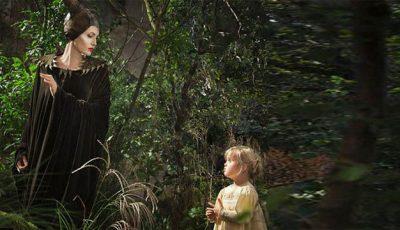 La doar cinci ani fiica Angelinei Jolie debutează în actorie!