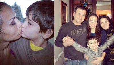 """Galina Tomaș: """" Cresc doi copii. Unul acasă, iar altul în biroul de lucru"""""""