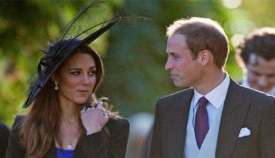 Kate Middleton este din nou însărcinată