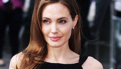 Angelina Jolie se pregăteşte de o nouă operaţie