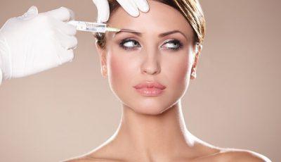 Injecţiile împotriva ridurilor pot provoca orbirea. Avertismentul oftalmologilor