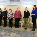 Foto: O șansă la schimbare pentru 3 femei din Moldova (Video)