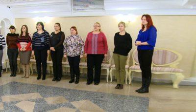 O șansă la schimbare pentru 3 femei din Moldova (Video)