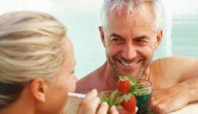Scade dorinţa sexuală după 40 de ani sau nu?
