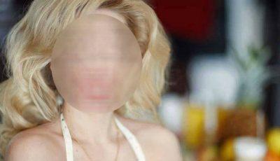 "O interpretă sexy din Moldova va găti la ""MasterChef""?"