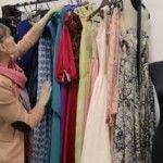 Foto: Vreți rochii colorate cu accente florale? Ludmila Storojuc vi le aduce la IaMania!