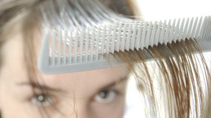 Foto: Ai între 20 şi 30 de ani şi ţi-a albit părul? Iată care sunt motivele