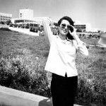 Află cum era Doina Aldea-Teodorovici dincolo de scenă!