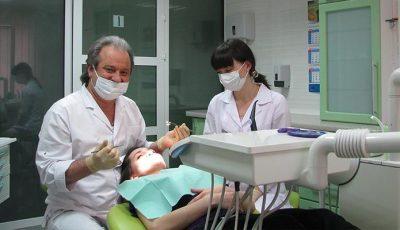 Lucrări stomatologice: diferenţe de preţ  şi calitate