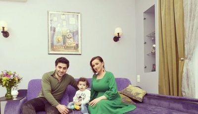 Acasă la Anfisa Cehova! Poze din apartament