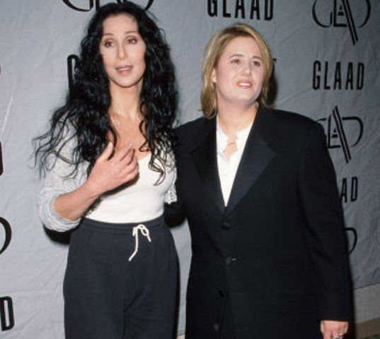 Confesiunile fiicei lui Cher, care a devenit bărbat!