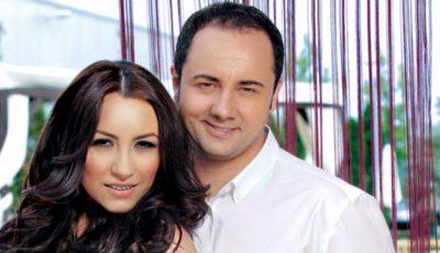 Andra și Cătălin Măruță divorțează!