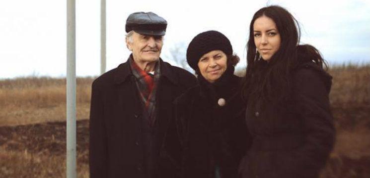 Foto: Soția lui Gheorghe Vrabie are nevoie de ajutor!
