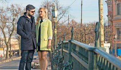 Polina Gagarina își afișează pentru prima dată iubitul