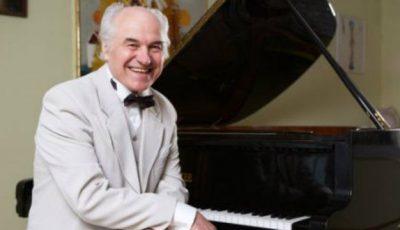 Melodiile lui Eugen Doga, în top 200 piese clasice ale lumii!